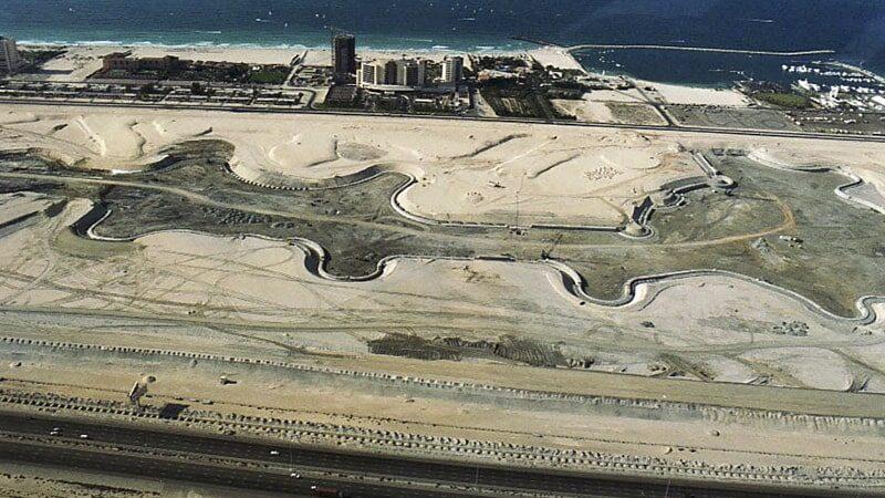 Dubai 2000 Year