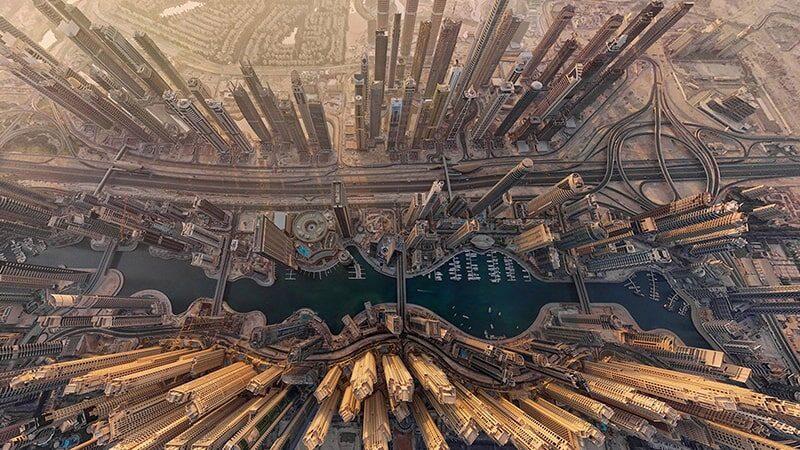 Dubai City Now