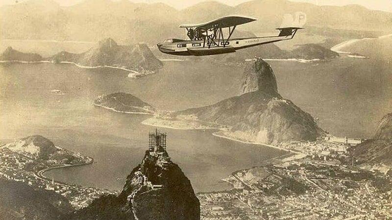 Rio de Janeiro 1930 Year