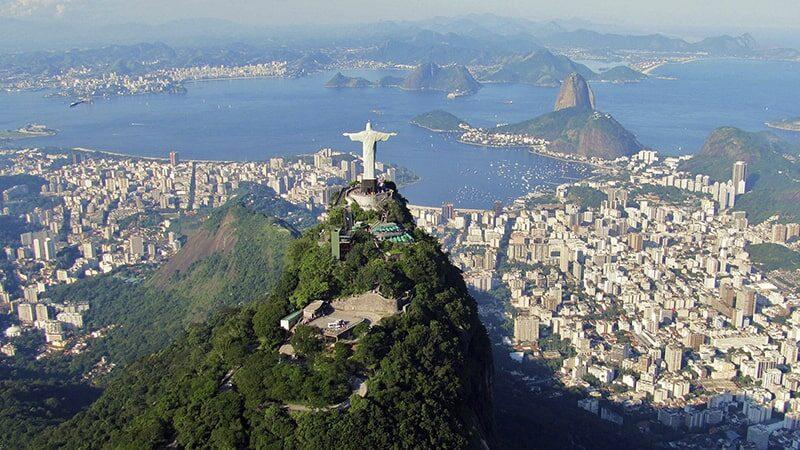 Rio de Janeiro Now
