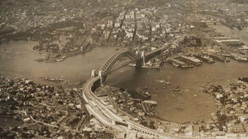 Sydney 1932 Year