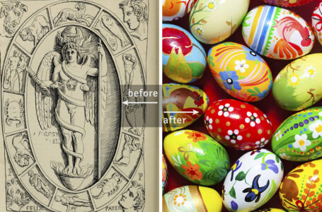The Pagan Origin of Easter: Roots of Principal Christian Holiday